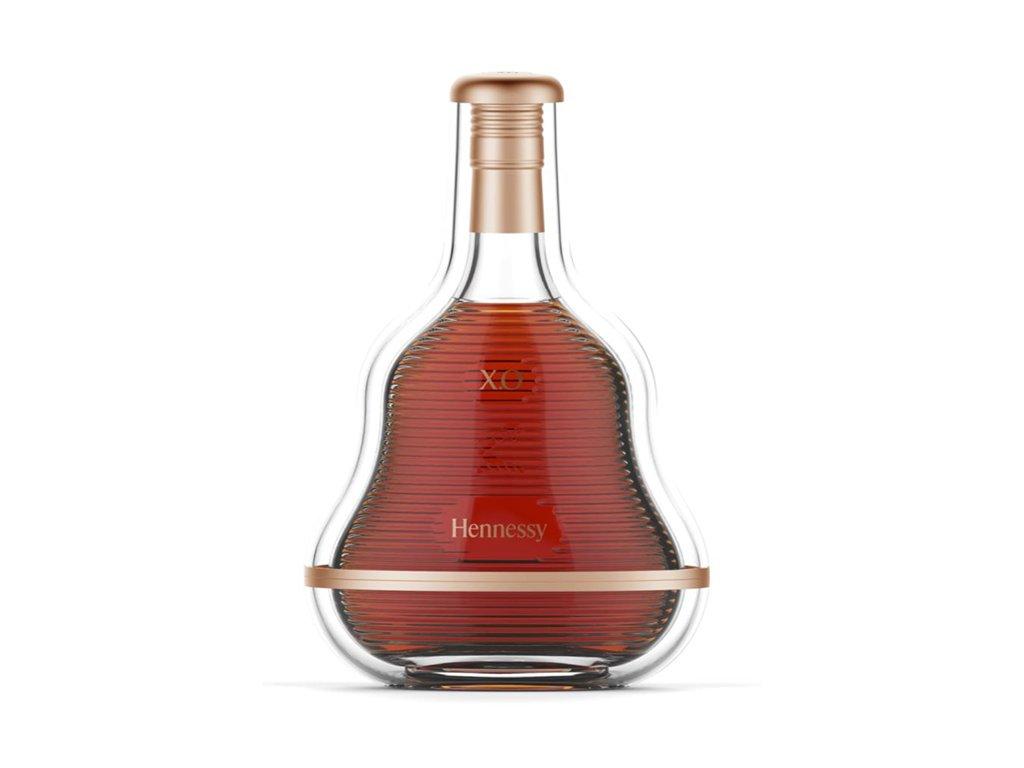 cognac hennessy xo marc newson