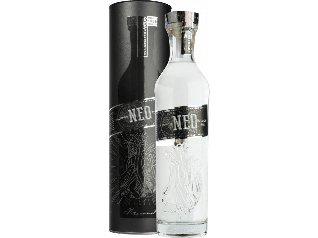 rum facundo neo silver espirits.cz