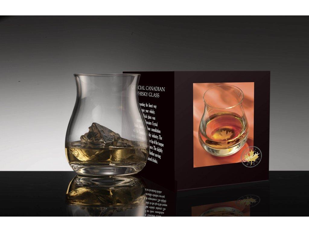Mixer Glass with Carton