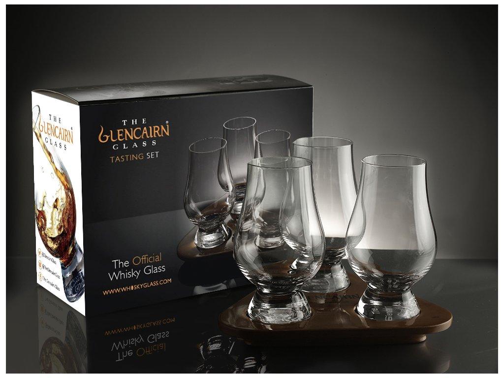 Glencairn Glass Tasting Set