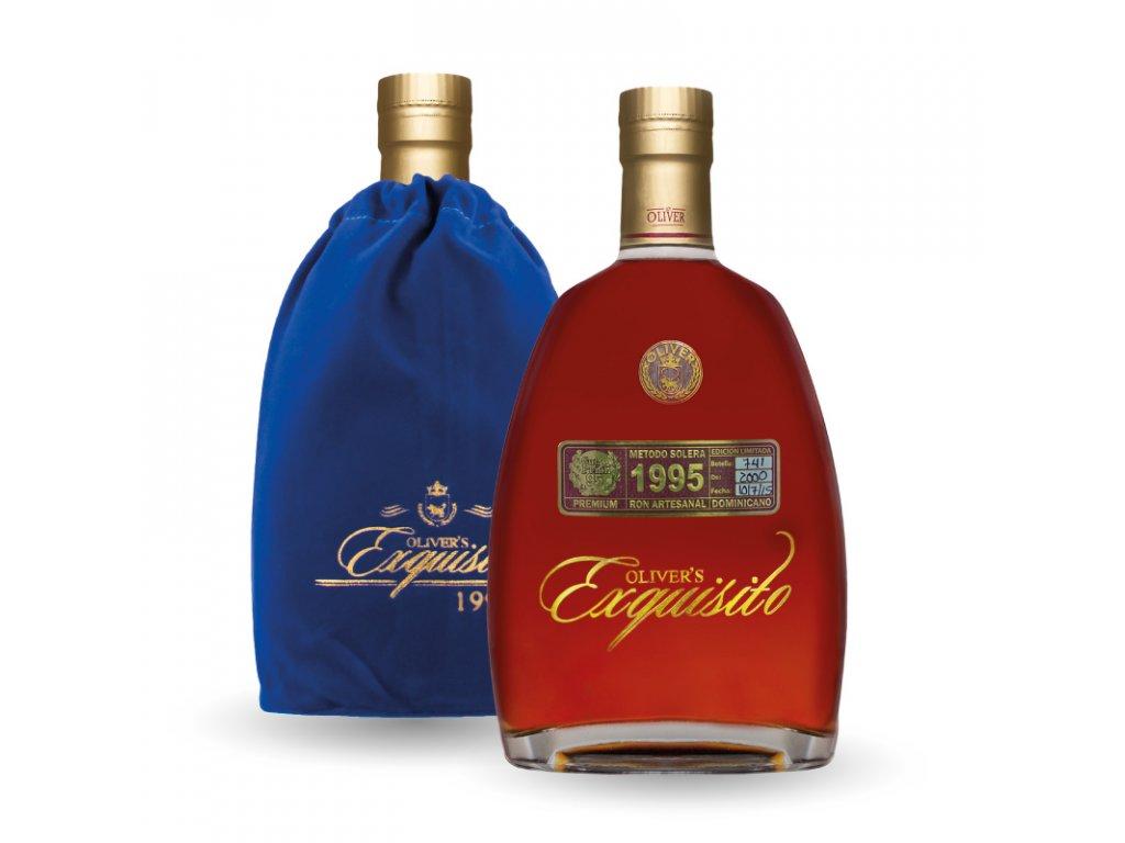 rum Exquisito 1995
