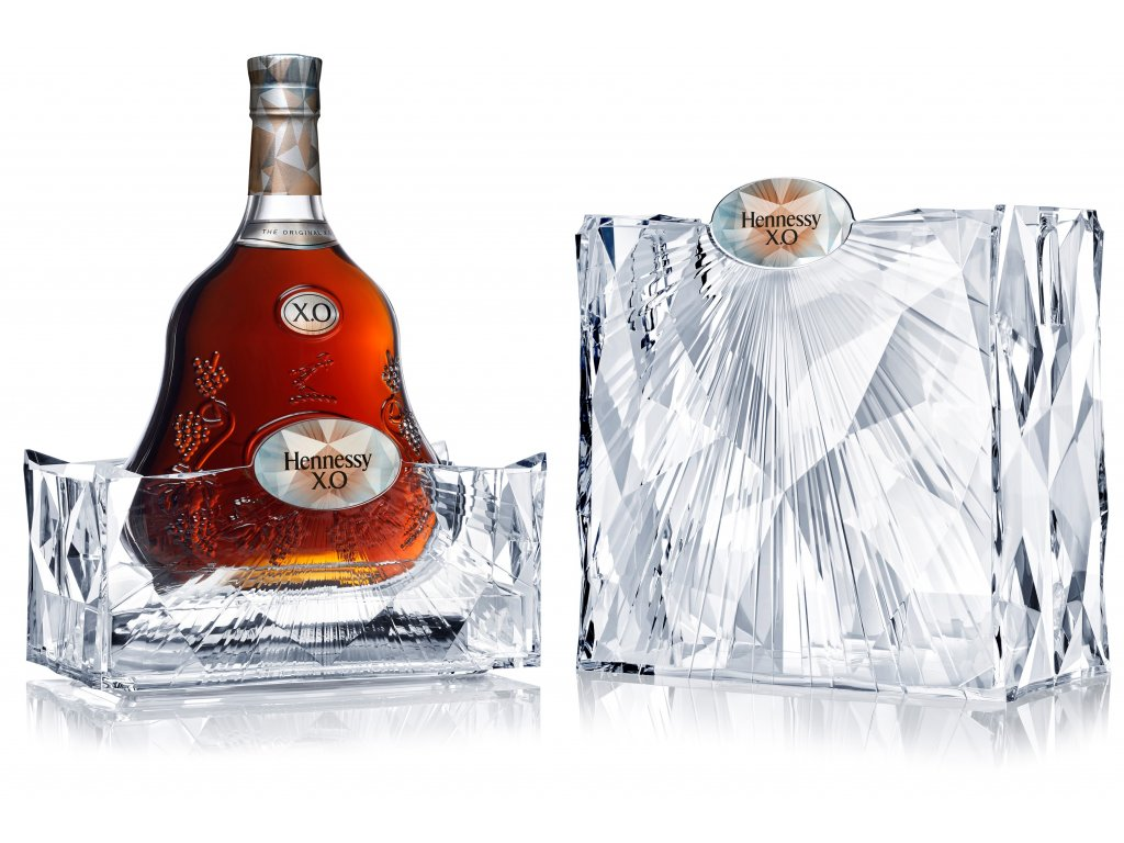 Hennessy XO Ice Experience offer 2020