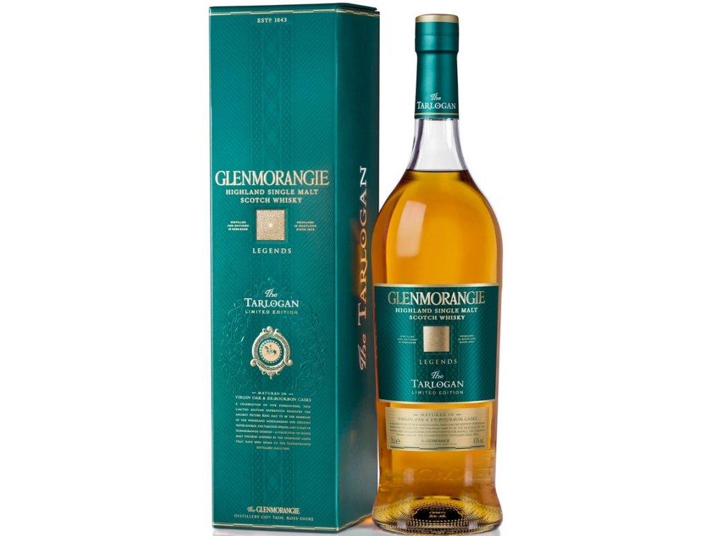 whisky glenmorangie tarlogan