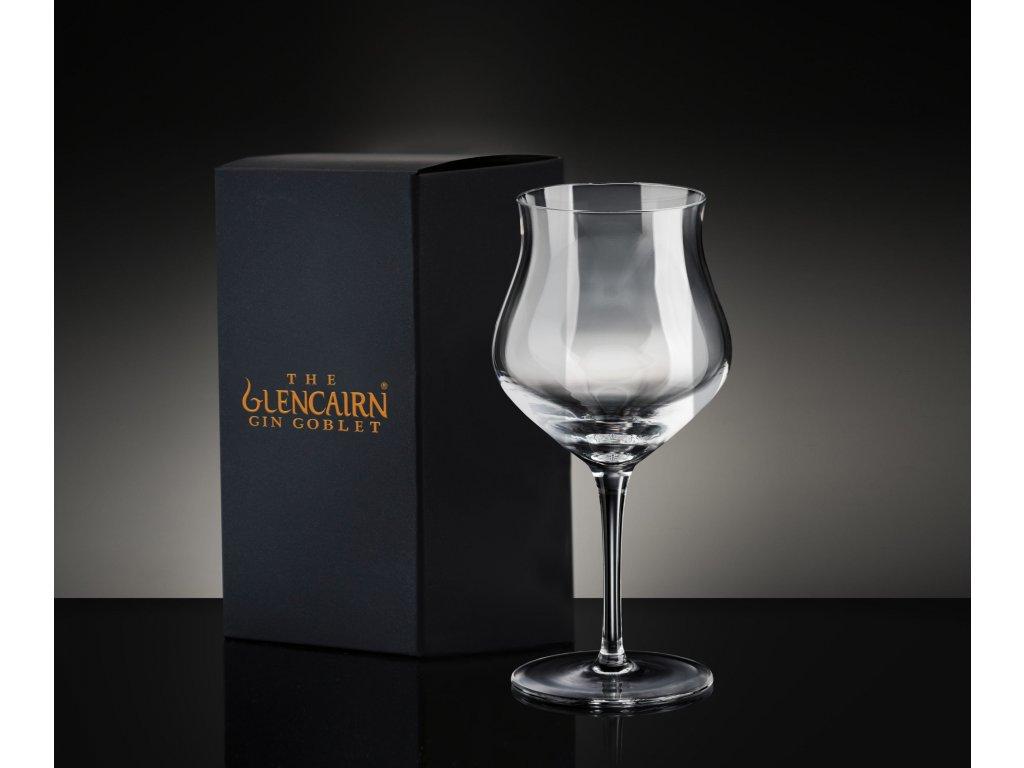 Glencairn Gin Goblet sklenice na gin