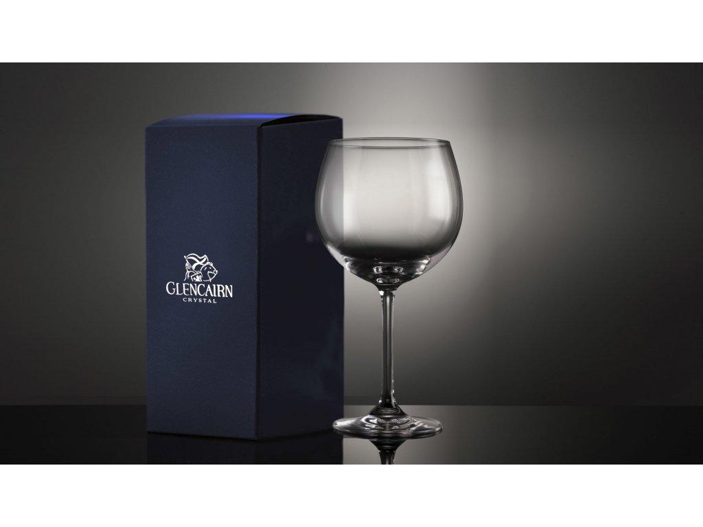 Jura Gin Goblet sklenice na gin v boxu