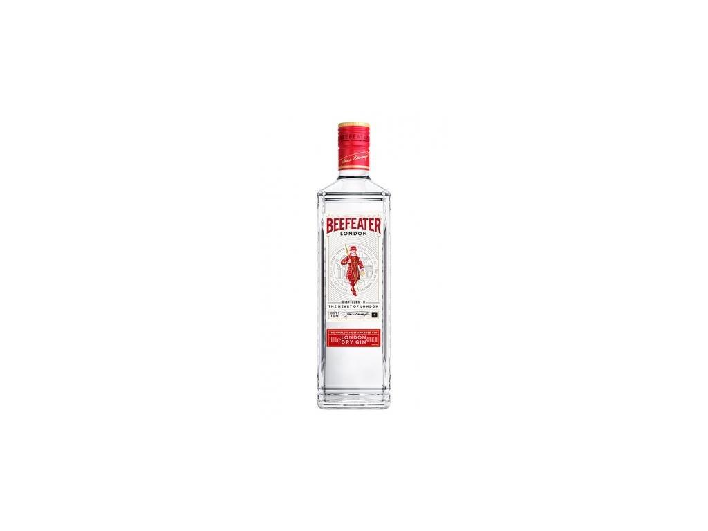 gin beefeater original 1l