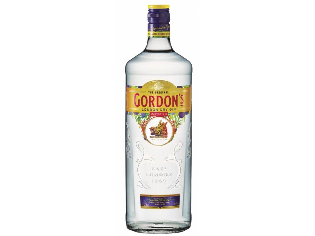 gin gordons gin 07