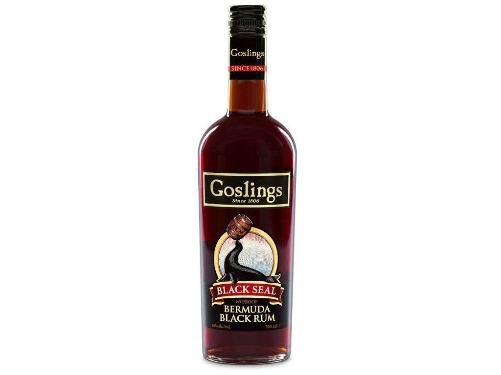 rum goslings espirits
