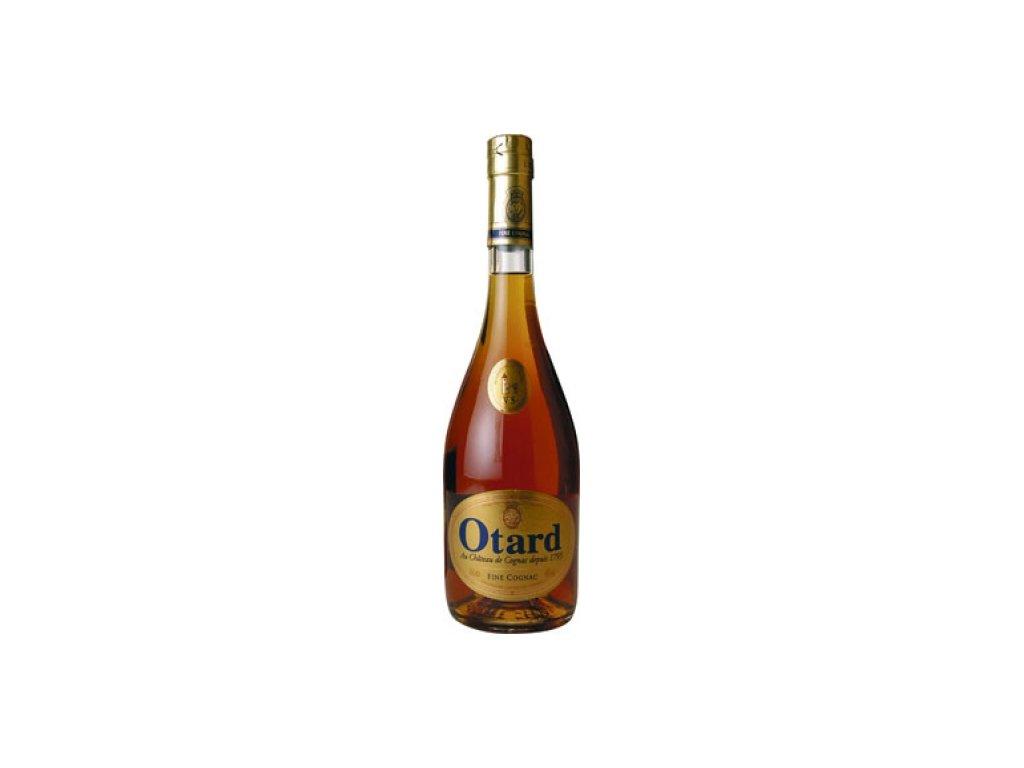 konak cognac otard vs bottle