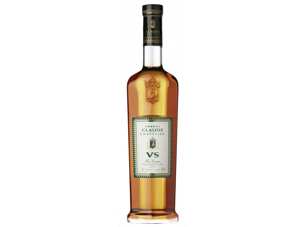 konak cognac claude chatelier vs bottle