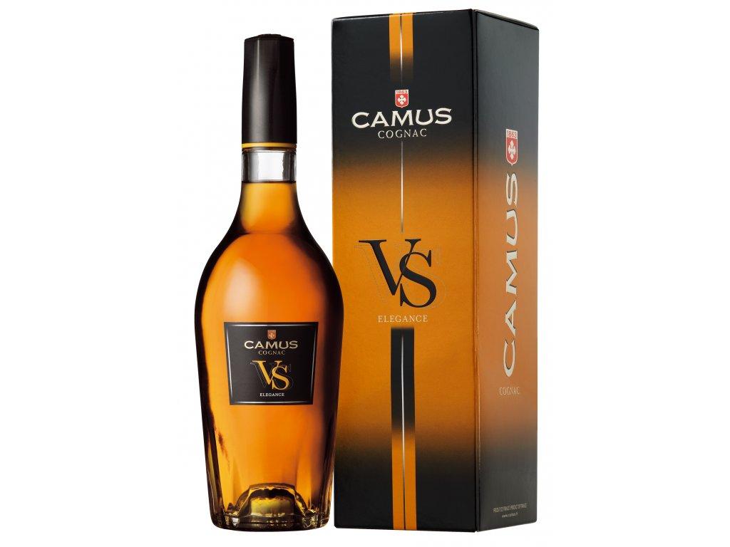 konak cognac camus vs elegance giftbox