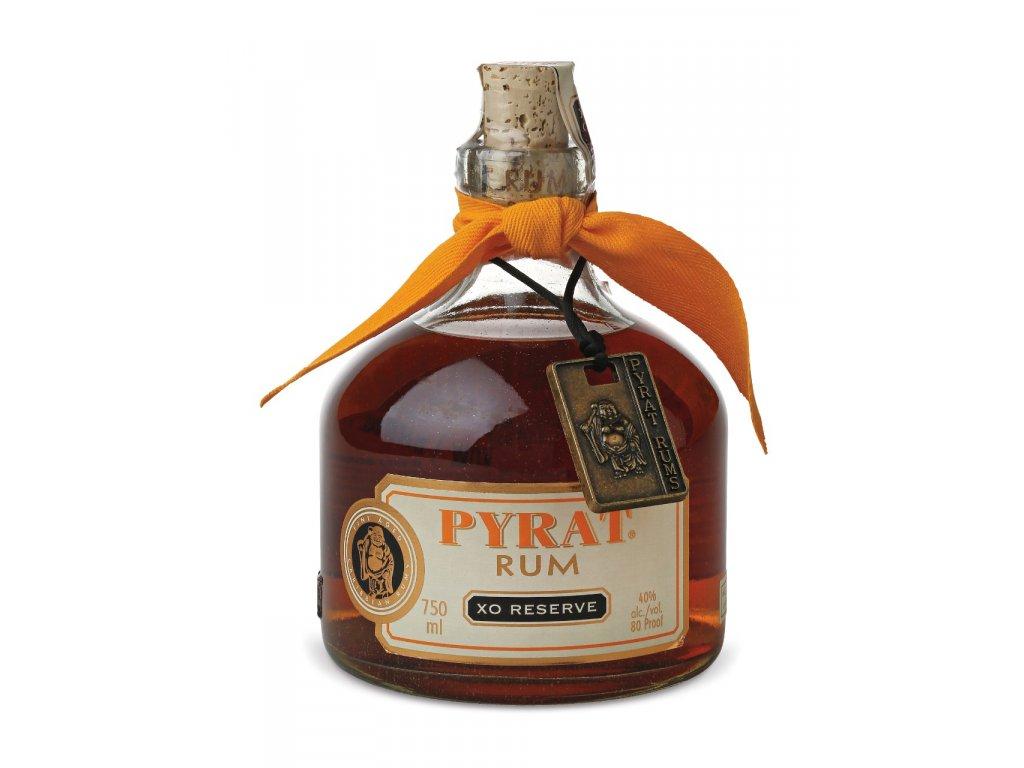 rum pyrat xo reserve bottle