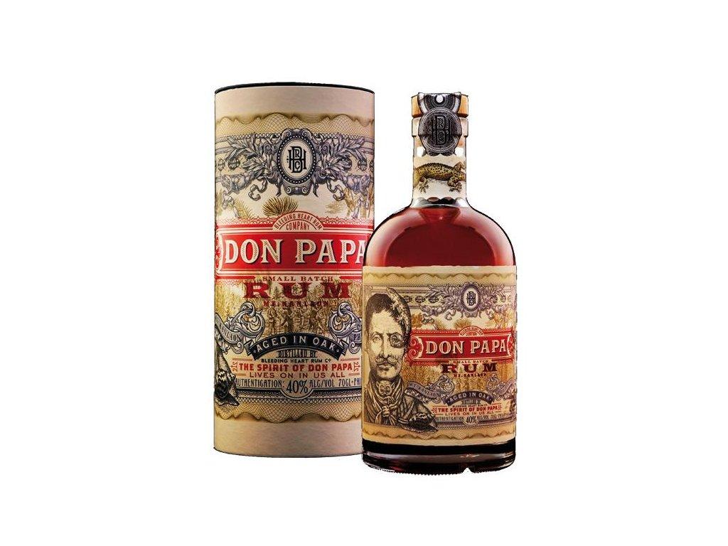 donpapa box