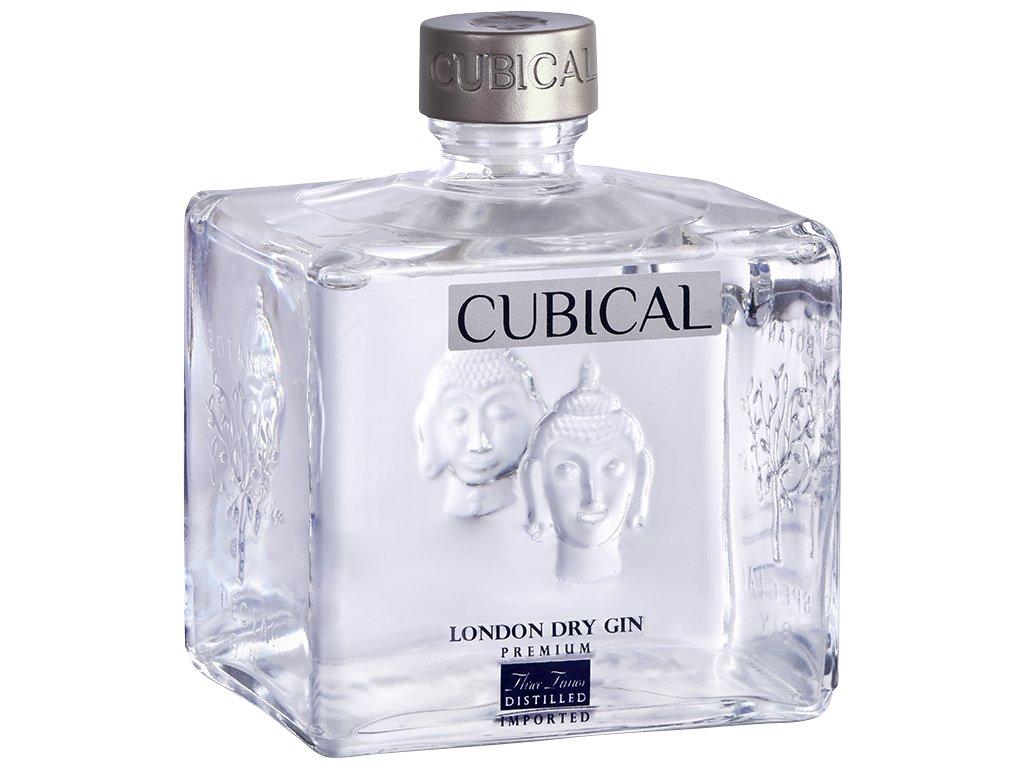gin cubical premium