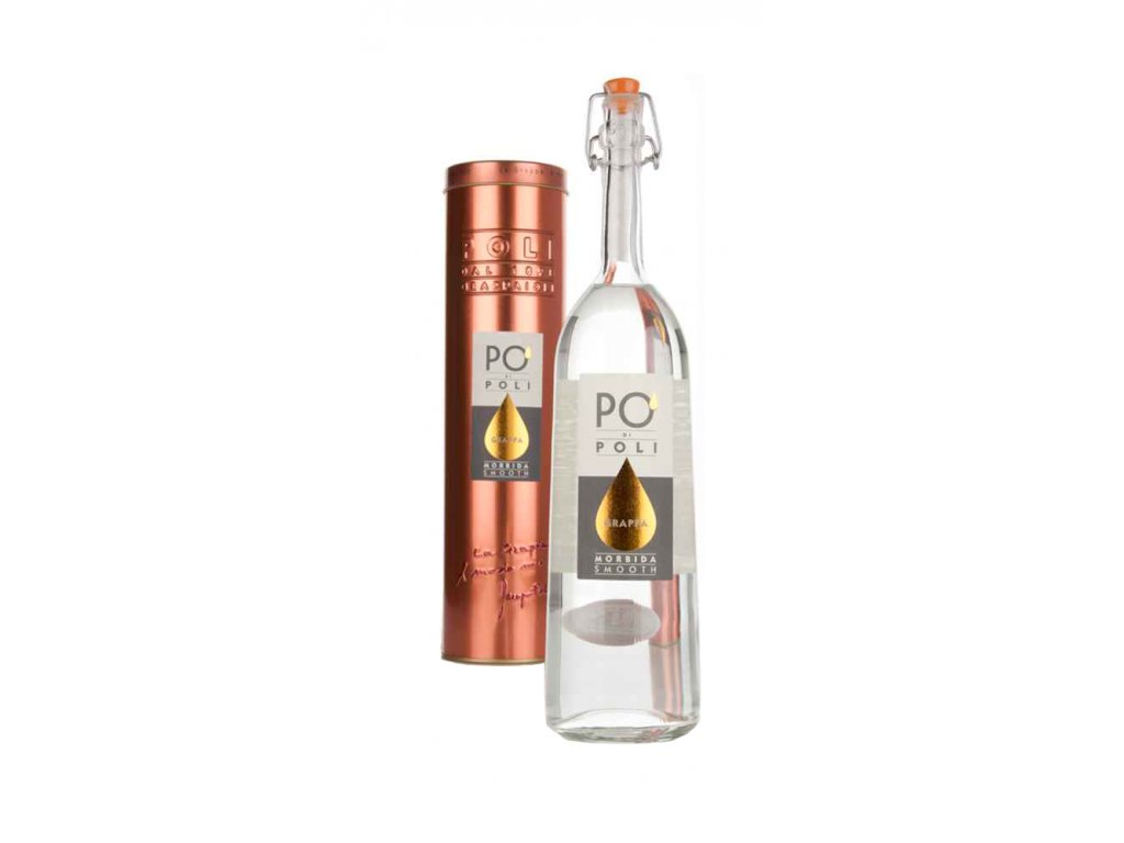 grappa jacopo poli grappa po di poli morbida giftbox
