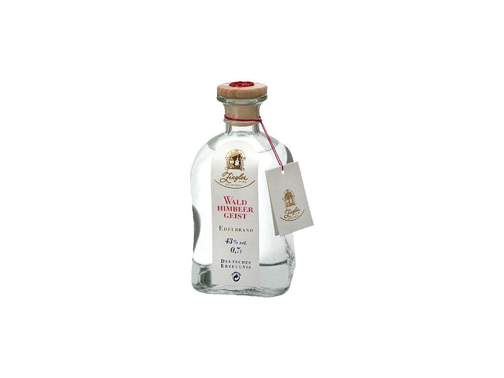 Ziegler Waldhimbeergeist bottle