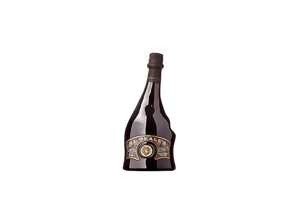 rum rl seales 10 yo bottle