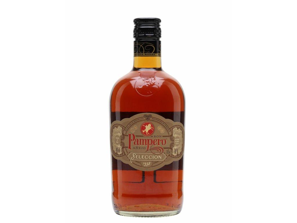 rum pampero seleccion