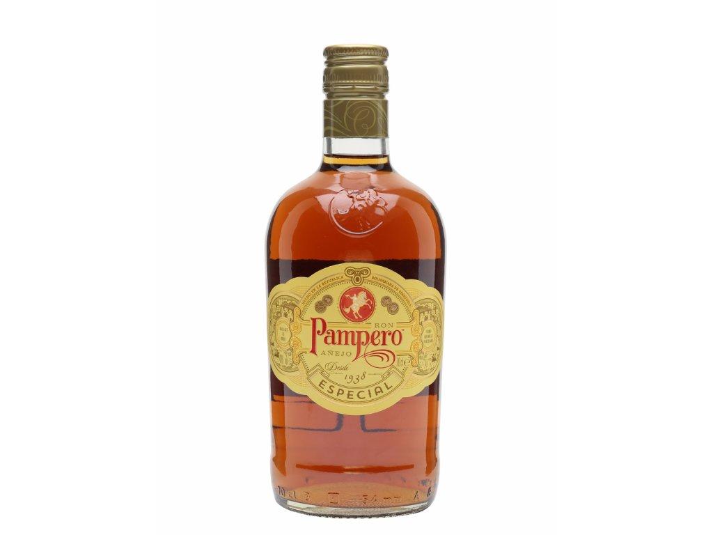 rum pampero especial