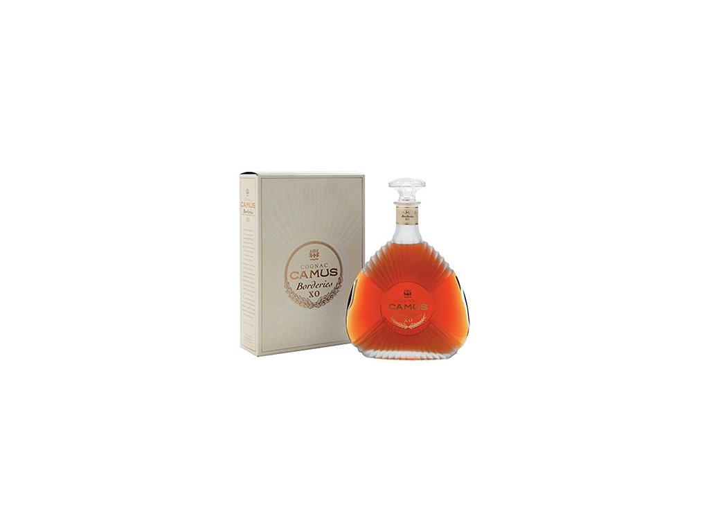 konak cognac camus xo borderies giftbox