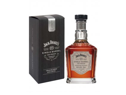 jack daniels 100 proof whisky espirits