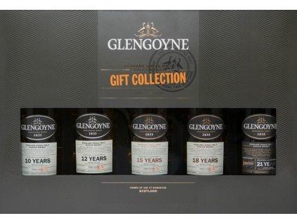 whisky glengoyne giftpack