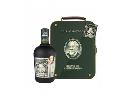 2280 Diplomatico Suitcase