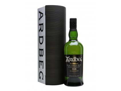 whisky ardbeg warehouse pack espirits.cz
