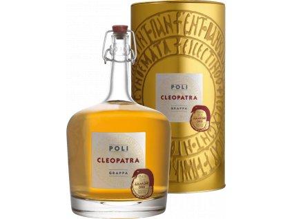 grappa jacopo poli cleopatra amarone oro espirits.cz