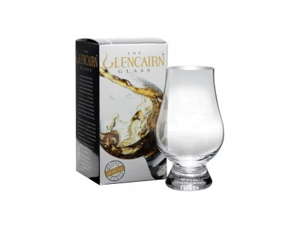 whisky glencairn glass box
