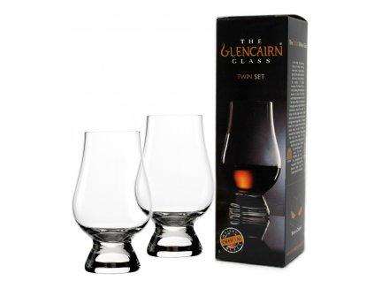 glencairm twin set glass