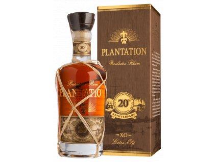 rum plantation barbados xo anniversary