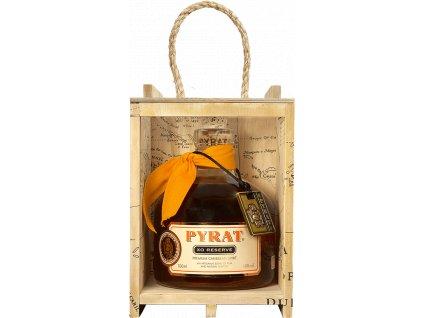 rum pyrat v boxu espirits cz