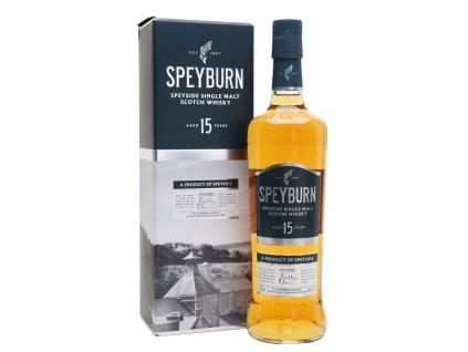 whisky speyburn 15yo espiritscz