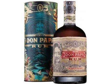 rum don papa cosmic