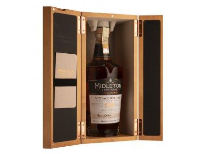 whiske midleton verty rare 2019 opened