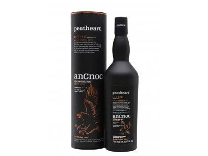whisky ancnoc peatheart batch2
