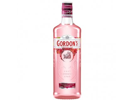 gin gordons premium pink gin 07