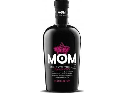 mom gin god save the gin espirits