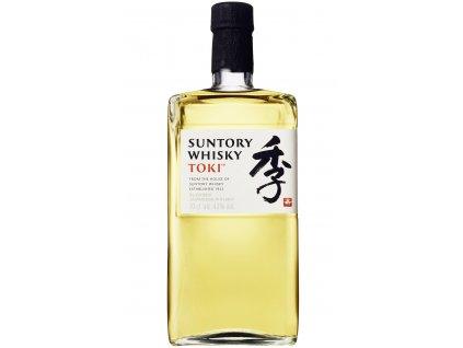 suntory whisky toki espirits