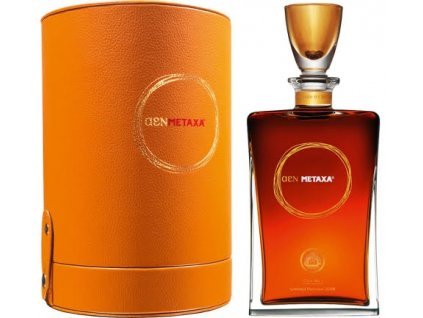 Metaxa Aen giftbox