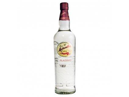 rum matusalem platino bottle