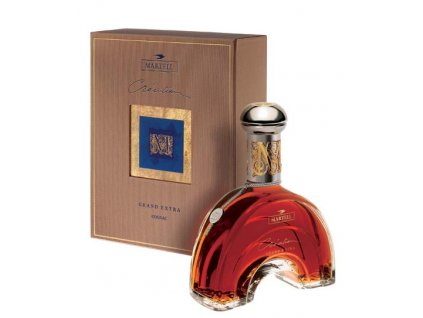 konak cognac martell creation giftbox