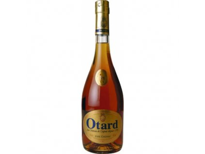 konak cognac otard vs bottle