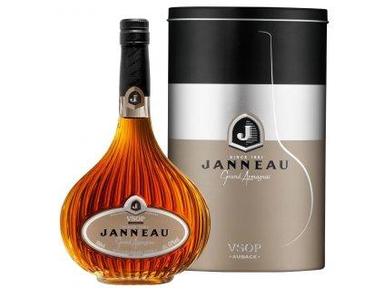 armagnac janneau vsop giftbox