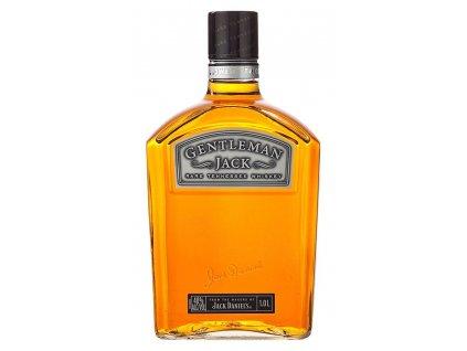 whisky jack daniel gentleman jack