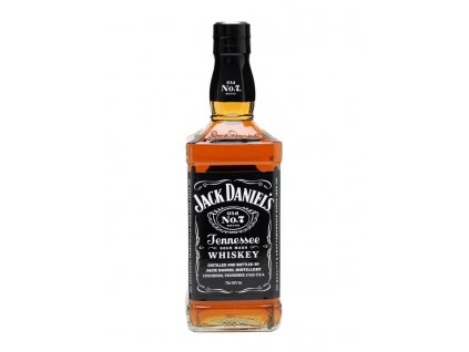 bourbon and Tennessee whiskey jack daniels old no 7 bottle