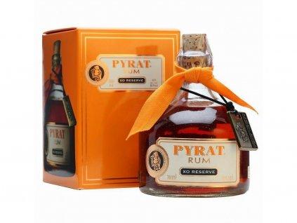 rum pyrat xo darkovvy box