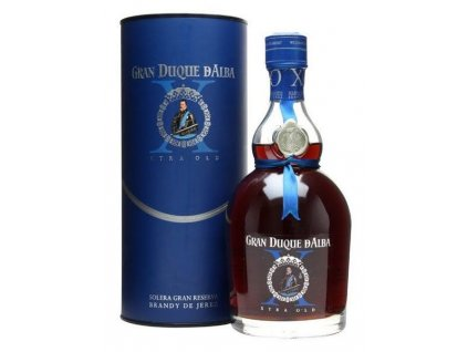 brandy gran duque de alba xo giftbox