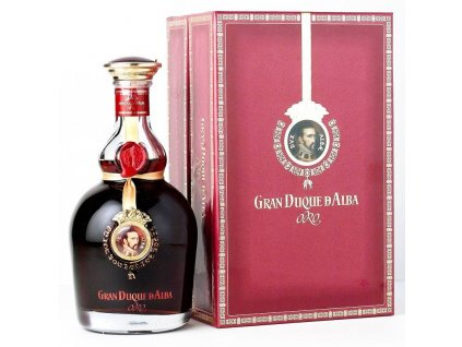 brandy gran duque de alba oro giftbox
